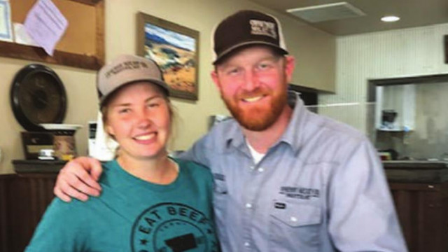 Cowboy Meat Company celebrates one year in business