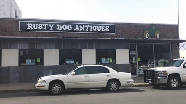 CASA fundraising event at Rusty Dog Antiques is set for April 18